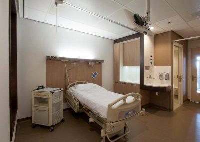 Reinier de Graaf Ziekenhuis (kamer 2)