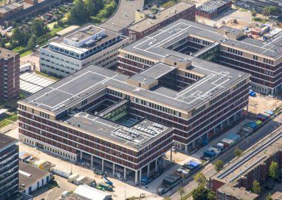 Architectuur-ReinierdeGraaf Gasthuis Delft