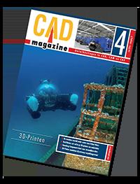 Artikel CAD Magazine Vandevloeren