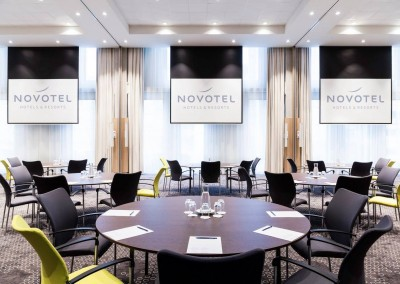 Novotel Hoofddorp 4