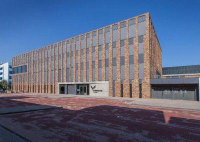 Driestar College Leiden2