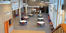 Driestar College te Leiden