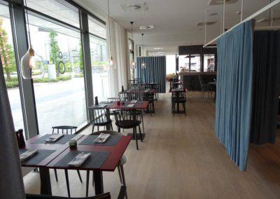 Courtyard Marriott3 Restaurant