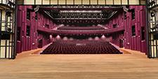 Theater de Stoep te Spijkenisse