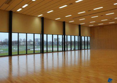 Sportcampus Den Haag Sportzaal