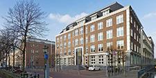Hoofdbureau Nationale Politie te Den Haag
